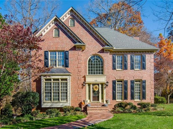 4 bed 2.5 bath Single Family at 105 Duffield Ct Kernersville, NC, 27284 is for sale at 310k - 1 of 30