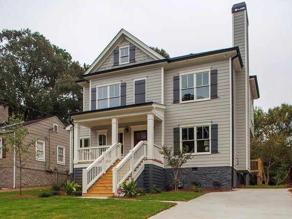 4 bed 3 bath Single Family at 1607 Alder Ct SE Atlanta, GA, 30317 is for sale at 485k - 1 of 39