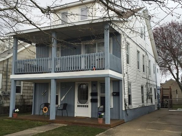 7 bed 3 bath Multi Family at 121 E 18th Ave North Wildwood, NJ, 08260 is for sale at 260k - 1 of 20