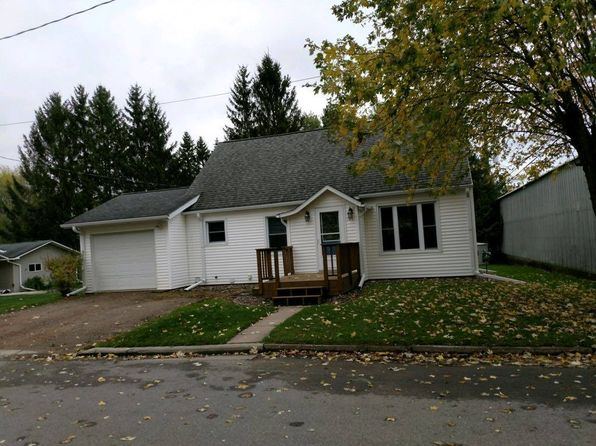 3 bed 1 bath Single Family at 121 E SWIFT AVE Stetsonville, WI, 54480 is for sale at 99k - 1 of 22