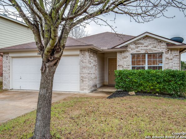 3 bed 2 bath Single Family at 7626 Parkwood Way San Antonio, TX, 78249 is for sale at 185k - 1 of 22