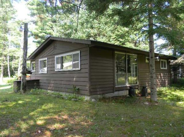 2 bed 1 bath Single Family at N11830 Pratt Rd Elcho, WI, 54428 is for sale at 70k - 1 of 10