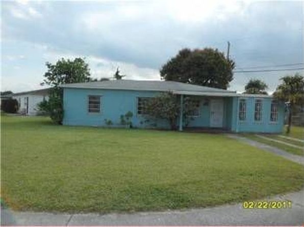 4 bed 2 bath Single Family at 14800 Buchanan St Miami, FL, 33176 is for sale at 269k - 1 of 5