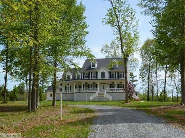 4 bed 3.5 bath Single Family at 1484 Giles Chapel Rd Asheboro, NC, 27203 is for sale at 336k - 1 of 60