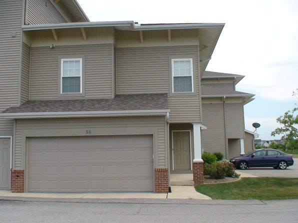2 bed 3 bath Condo at 11217 N Oakwood Dr Peoria, IL, 61615 is for sale at 146k - 1 of 48