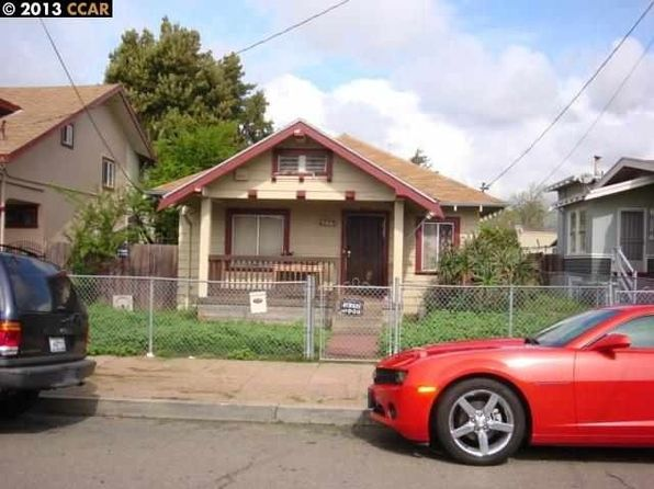 2 bed 1 bath Single Family at 1541 68th Ave Oakland, CA, 94621 is for sale at 130k - 1 of 5
