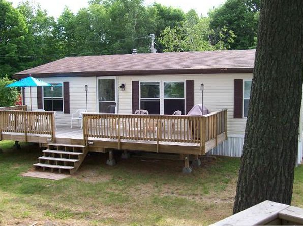 2 bed 1 bath Mobile / Manufactured at 29911 Oxbow Cir Laporte, MN, 56461 is for sale at 130k - 1 of 13