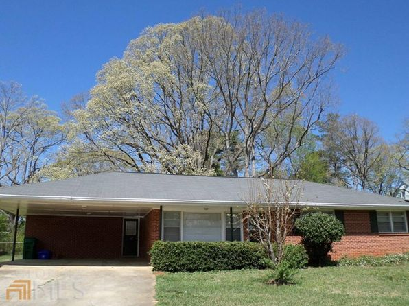 2 bed 2 bath Single Family at 1588 Idlewood Rd Tucker, GA, 30084 is for sale at 155k - google static map