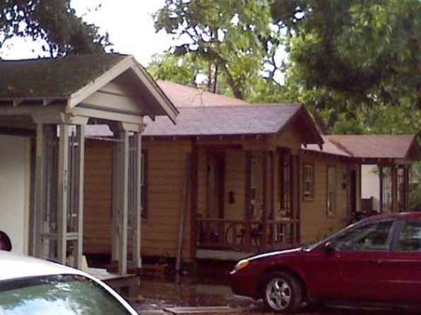 4 bed 4 bath Multi Family at 713 W Willis St Alvin, TX, 77511 is for sale at 170k - google static map