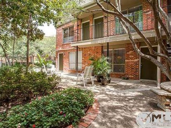 1 bed 1 bath Condo at 4525 Gilbert Ave Dallas, TX, 75219 is for sale at 130k - 1 of 24
