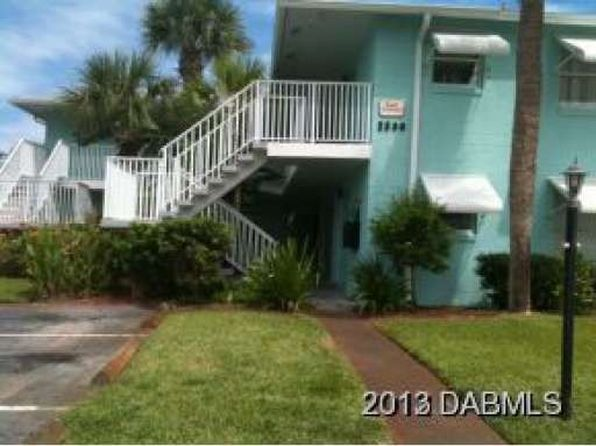 2 bed 2 bath Condo at 2596 Tulane Ave Daytona Beach, FL, 32118 is for sale at 66k - 1 of 4