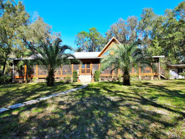 3 bed 3 bath Single Family at 16791 SE 7th Ln Williston, FL, 32696 is for sale at 1.10m - 1 of 48