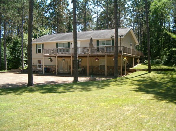 5 bed 3 bath Single Family at 4722 Dyer Rd Eagle River, WI, 54521 is for sale at 209k - 1 of 62