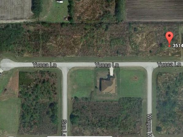null bed null bath Vacant Land at 3514 YUCCA LN CLEWISTON, FL, 33440 is for sale at 55k - 1 of 3