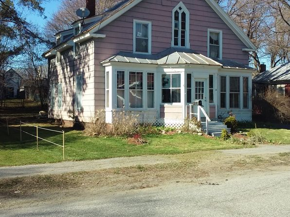 4 bed 1 bath Single Family at 14 Heselton St Skowhegan, ME, 04976 is for sale at 58k - 1 of 51
