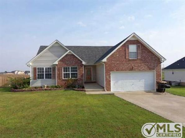 3 bed 2 bath Single Family at 1569 Autumn Dr Clarksville, TN, 37042 is for sale at 164k - 1 of 32