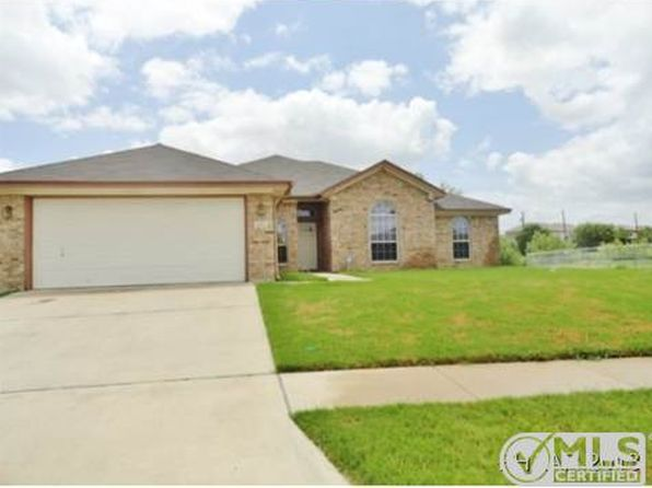 4 bed 2 bath Single Family at 4310 Boots Dr Killeen, TX, 76549 is for sale at 145k - 1 of 14