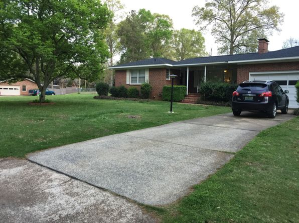 3 bed 2 bath Single Family at 810 Cherokee Dr Sylacauga, AL, 35150 is for sale at 131k - 1 of 4