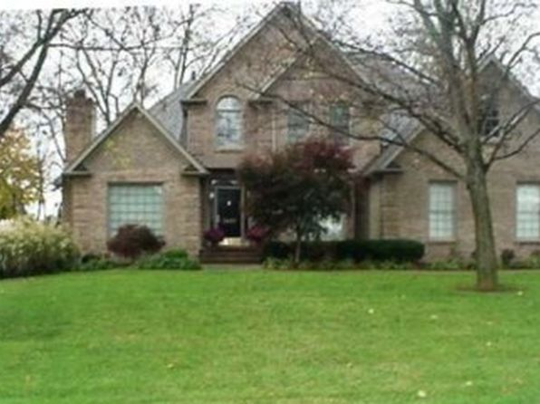 3 bed 2.5 bath Single Family at 3559 Fieldcrest Dr Bowling Green, KY, 42104 is for sale at 300k - 1 of 6
