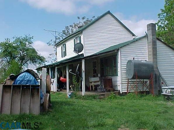 2 bed 1 bath Single Family at 1595 Ridgeview Rd Madison, VA, 22727 is for sale at 79k - 1 of 4
