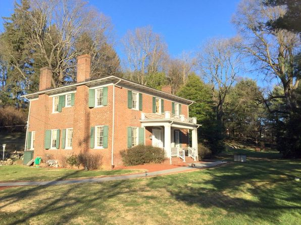 6 bed 6.5 bath Single Family at 1800 Depot St NE Christiansburg, VA, 24073 is for sale at 350k - 1 of 31