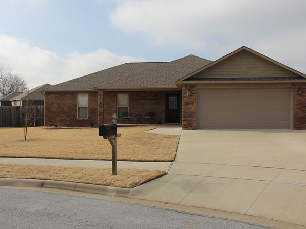 3 bed 2 bath Single Family at 1808 AUDABON PARK CT SILOAM SPRINGS, AR, 72761 is for sale at 179k - 1 of 39