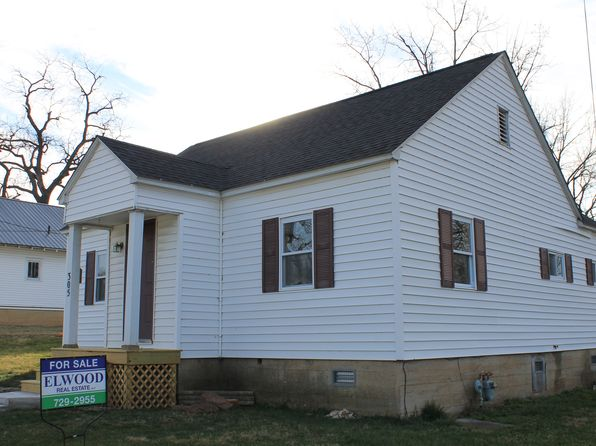 2 bed 2 bath Single Family at  305 West Rolla Rd Salem, MO, 65560 is for sale at 47k - google static map