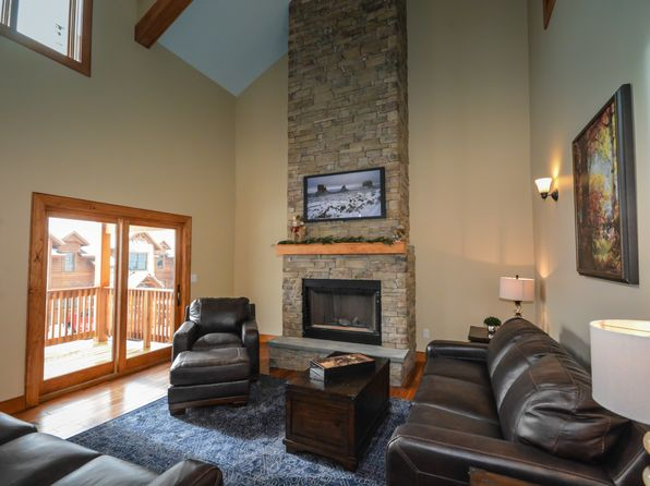 5 bed 3 bath Townhouse at  1D Mortise Lane West Dover, VT, 05356 is for sale at 430k - 1 of 43