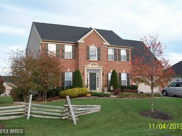 5 bed 3 bath Single Family at 10143 Roulette Dr Hagerstown, MD, 21740 is for sale at 385k - 1 of 49