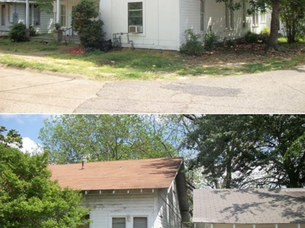 4 bed 2 bath Single Family at 1005 & 1005 1/2 Clay St Arkadelphia, AR, 71923 is for sale at 35k - 1 of 5