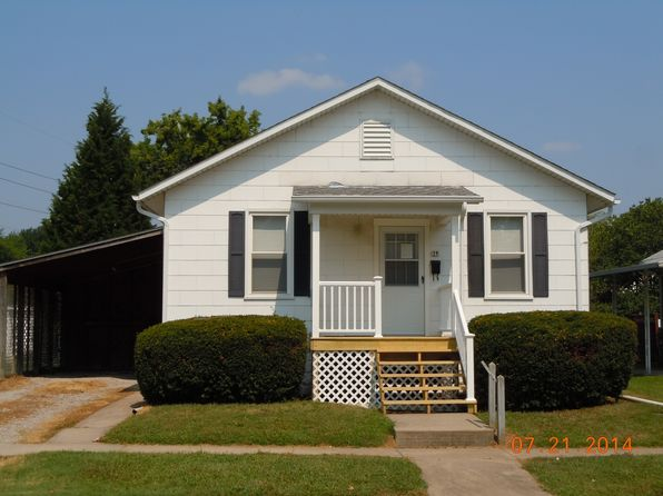 2 bed 1 bath Single Family at 23 S 52nd St Belleville, IL, 62226 is for sale at 65k - 1 of 7