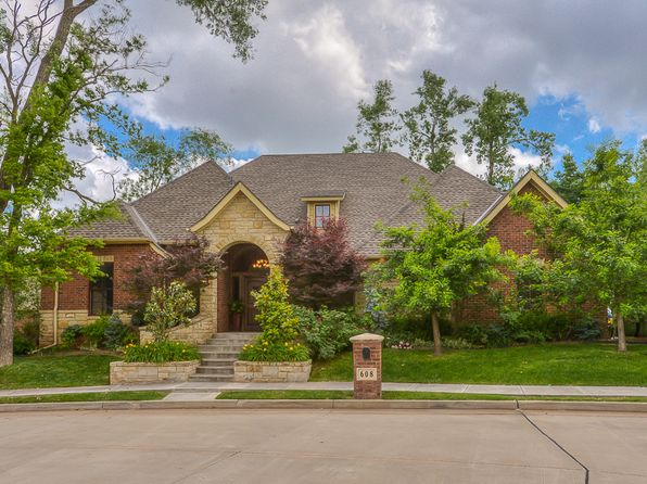 3 bed 3 bath Single Family at 608 Mill Springs Ct Yukon, OK, 73099 is for sale at 284k - 1 of 10