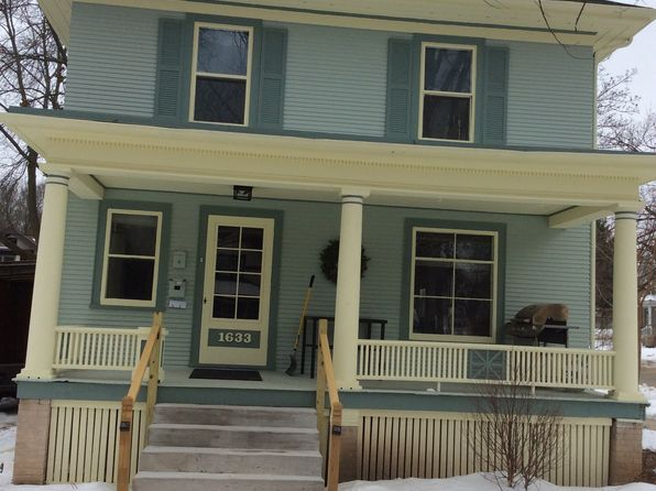 5 bed 2 bath Multi Family at 1633 Jefferson St Madison, WI, 53711 is for sale at 595k - 1 of 22