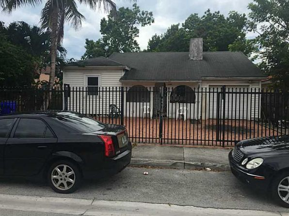 3 bed 1 bath Single Family at 1118 NW 27th St Miami, FL, 33127 is for sale at 250k - 1 of 23