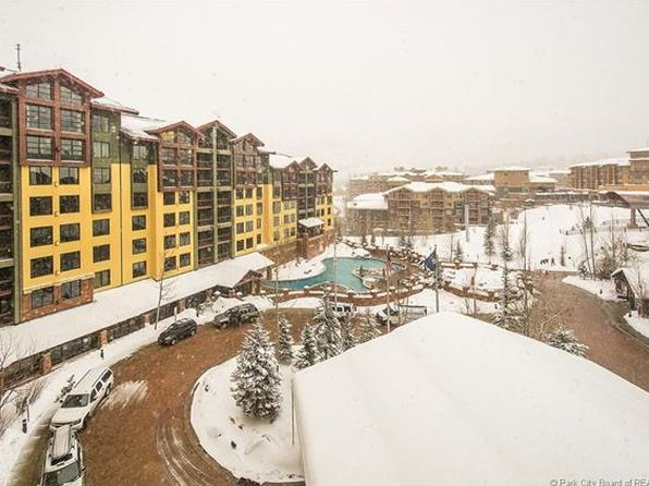 1 bed 1 bath Condo at 3855 N Grand Summit Dr Park City, UT, 84098 is for sale at 235k - 1 of 29