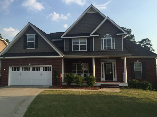 4 bed 3 bath Single Family at 5011 Fairfield Ct Aiken, SC, 29801 is for sale at 225k - 1 of 23