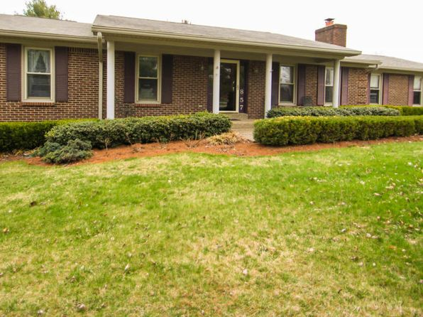 3 bed 2 bath Single Family at 857 Cliffside Dr Shepherdsville, KY, 40165 is for sale at 180k - 1 of 78