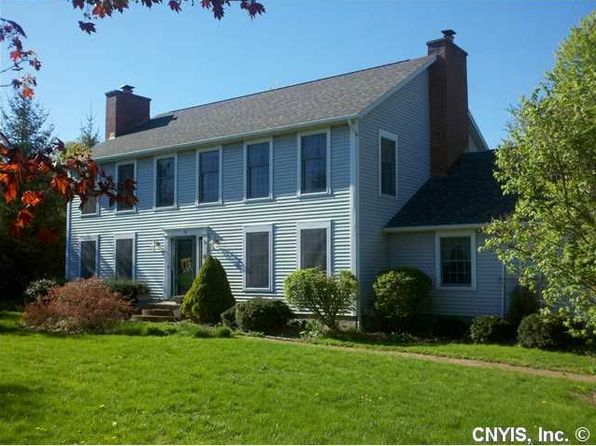 4 bed 2.2 bath Single Family at 42 Carson Dr Oswego, NY, 13126 is for sale at 215k - 1 of 23