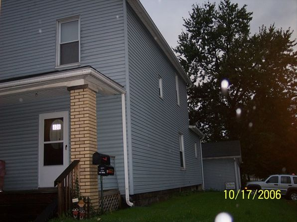 3 bed 2 bath Single Family at 406 4th St NW Barberton, OH, 44203 is for sale at 89k - 1 of 14