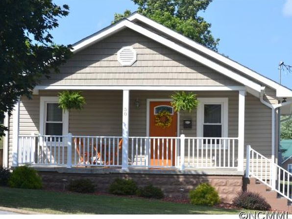 2 bed 1 bath Single Family at 50 Fourth St Canton, NC, 28716 is for sale at 144k - 1 of 35