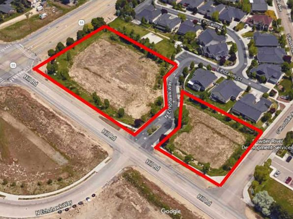 null bed null bath Vacant Land at 207 S Echohawk Eagle, ID, 83616 is for sale at 199k - 1 of 13