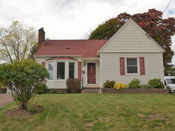 3 bed 2 bath Single Family at 168 Emmons Ave Akron, OH, 44312 is for sale at 125k - 1 of 35