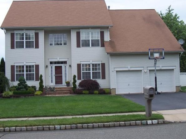 4 bed 4 bath Single Family at 12 Beacon Pl Old Bridge, NJ, 08857 is for sale at 580k - 1 of 59