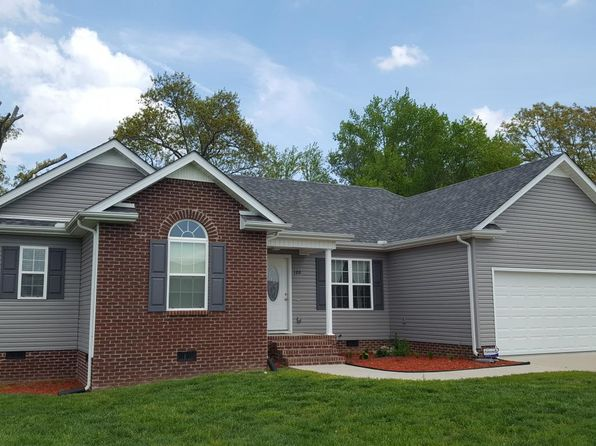 3 bed 2 bath Single Family at 120 Elise Cir Tullahoma, TN, 37388 is for sale at 140k - 1 of 18