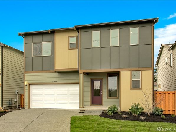 4 bed 3 bath Single Family at 22509 SE 283rd St Maple Valley, WA, 98038 is for sale at 455k - 1 of 23