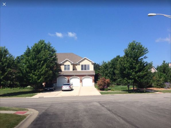 5 bed 6 bath Single Family at 26247 W Highland Dr Channahon, IL, 60410 is for sale at 595k - google static map