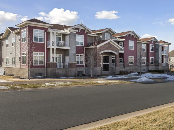 1 bed 2 bath Condo at 17417 72nd Ave N Maple Grove, MN, 55311 is for sale at 210k - 1 of 42