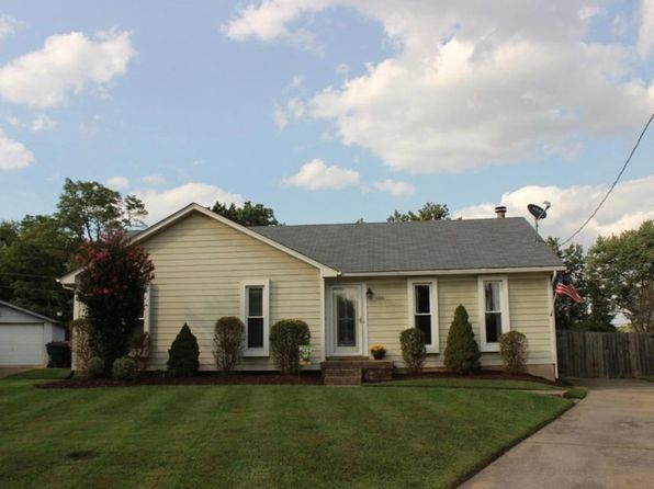 3 bed 2 bath Single Family at 3301 La Follette Dr Jeffersontown, KY, 40299 is for sale at 186k - 1 of 8