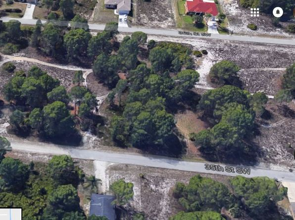 null bed null bath Vacant Land at 2505 35TH ST SW LEHIGH ACRES, FL, 33976 is for sale at 8k - google static map
