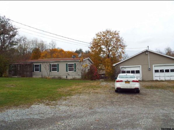 3 bed 2 bath Mobile / Manufactured at 12 Seward St Hoosick Falls, NY, 12090 is for sale at 65k - 1 of 18